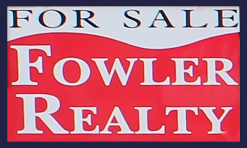 Fowler Realty - Spring Valley, Minnesota - Real Estate for sale - Residential, farm, lots, land, vacation, commercial, acreage and more.