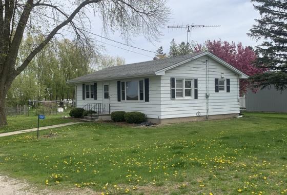 House for sale near Preston MN