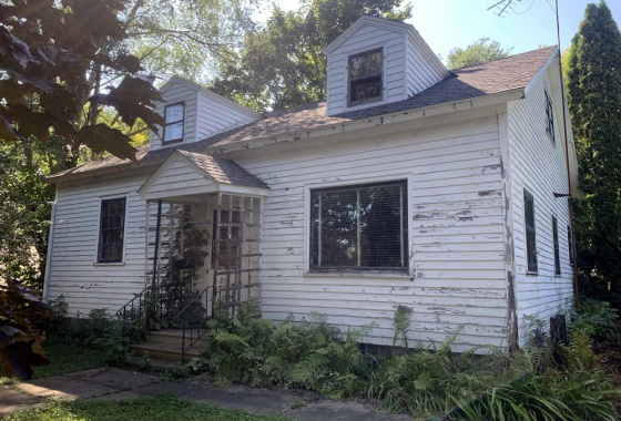 Fixer Upper home for sale in Spring Valley