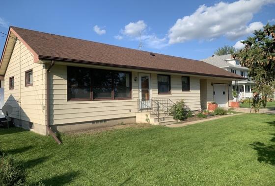 Home for sale in Rural Preston Minnesota