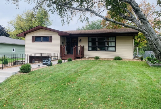 Home for Sale in Spring Valley MN